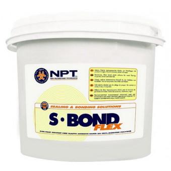 Клей NPT S-Bond Flex (14 кг)