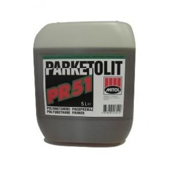 Грунтовка под клей Mitol Parketolit PR 51 (5 кг)