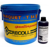 Клей RECOLL Parquet T56 (10 кг)