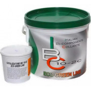 Клей RECOLL IBC 10-2C Eco Green Line (10 кг)