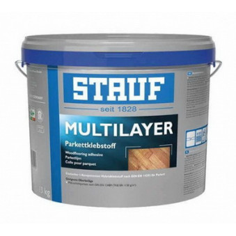 Клей Stauf Multilayer (18 кг)