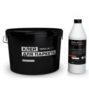 Клей Tricol 2K PU PT (9 кг)