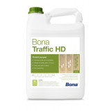 Лак Bona Traffic HD