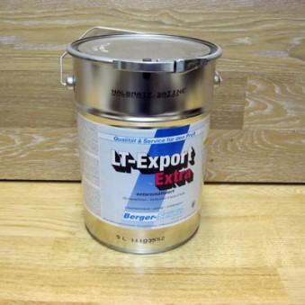 Лак Berger LT-Export Extra (1 л)