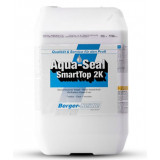 Лак Berger Aqua-Seal SmartTop 2K (5.5 л)