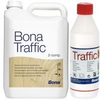 Скидки на лак Bona Traffic!