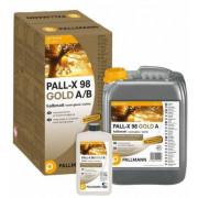 Лак Pallmann Pall X 98 A / B (5.5 л)