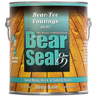 Пропитка Petri Bear Seal 85 (3.785 л)