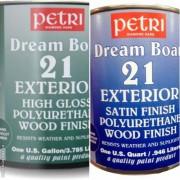 Лак Petri Dream (1 л)