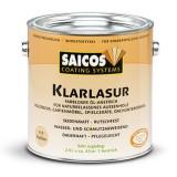Бесцветная лазурь Saicos Klarlazur (0.75 л)
