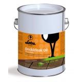 Масло-пропитка Lobasol Deck & Teak Oil (2.5 л)