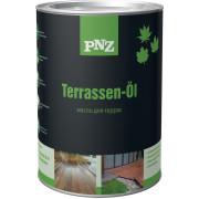 Террасное масло PNZ (Все цвета) (0.75 л)
