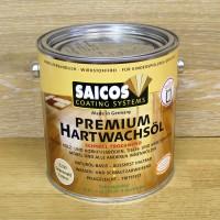Масло от фирмы Saicos
