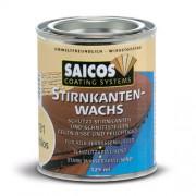 Воск для торцов Saicos Stirnkantenwachs (0.125 л)