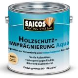Пропитка на водной основе Saicos Holzschutz-Impragnierung Aqua (0.75 л)