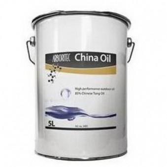 Масло Arboritec China Oil (5 л)