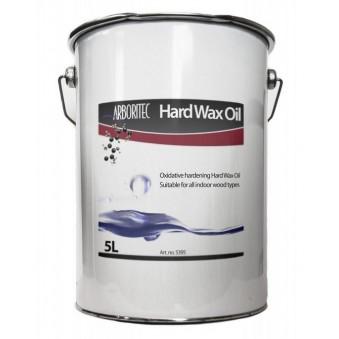 Масло с воском Arboritec Hard Wax Oil (5 л)