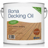 Масло-пропитка Bona Decking Oil (10 л)