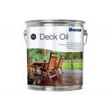 Масло-пропитка Bona Deck Oil (5 л)