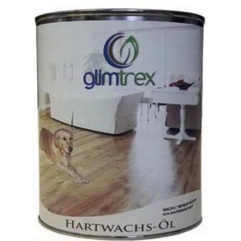 Цветное масло с твердым воском Glimtrex (Стандартные цвета) (25 л)