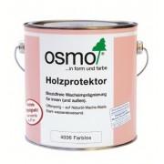 Пропитка водоотталкивающая Osmo Holzprotector (0.75 л)