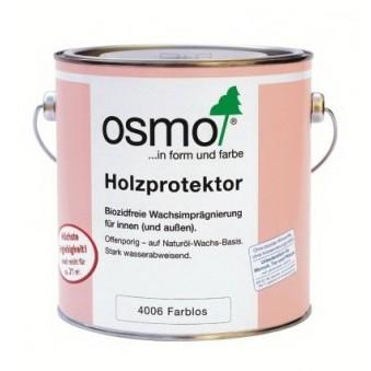 Пропитка водоотталкивающая Osmo Holzprotector (2.5 л)