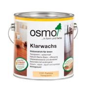 Масло с воском для твердых пород Osmo Klarwachs (0.75 л)
