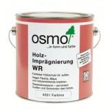 Антисептик Osmo Holz-Impragnierung WR (2.5 л)