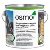 Непрозрачная краска Osmo Landhausfarbe (2.5 л)