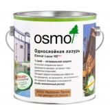Однослойная лазурь Osmo Einmal-Lasur HS Plus (25 л)