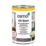 Цветной бейц Osmo Ol-Beize (1 л)