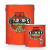 Масло с твердым воском Timberex Hard Wax Oil (5 л)