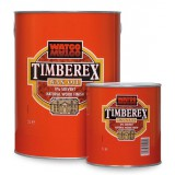 Масло с воском карнаубы Timberex Wax Oil (5 л)