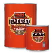 Масло с воском карнаубы Timberex Wax Oil (1 л)