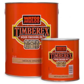 Цветное масло Timberex Coloured Oil (1 л)