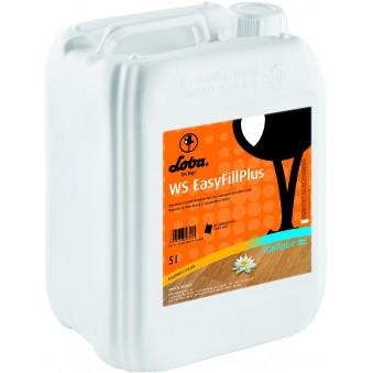 Шпатлевка Lobadur WS EasyFill Plus (5 л)