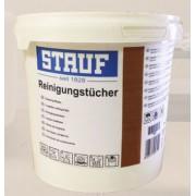 Салфетки Stauf (70 шт)