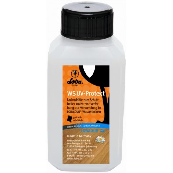 Добавка для защиты от УФ-лучей Lobadur WS UV-Protect (0.1 л)