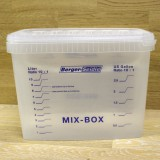 Бокс для смешивания компонентов Berger Mix-Box