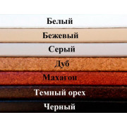 Цветной пробковый компенсатор (7 цветов и 2 варианта размера)