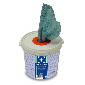 Салфетки Uzin CleanBox