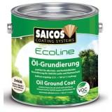 Грунтовка под масло Saicos Ol-Grundierung (2.5 л)