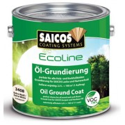 Грунтовка под масло Saicos Ol-Grundierung (0.1 л)
