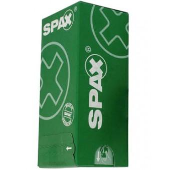 Саморезы Spax 3.5х45 мм (500 шт.)