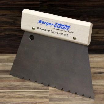 Шпатель Berger B11