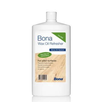 Средство для ухода за маслом Bona Wax Oil Refresher (1 л)