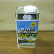Средство для масла и воска Berger Classic 100ProCare (1 л)