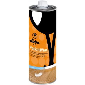 Средство для ухода за маслом и воском Loba ParkettWax (1 л)