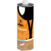 Средство для ухода за маслом Loba ParkettOil (1 л)