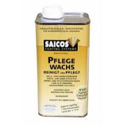 Средство для ухода за маслом и воском Saicos Pflegewachs (1 л)